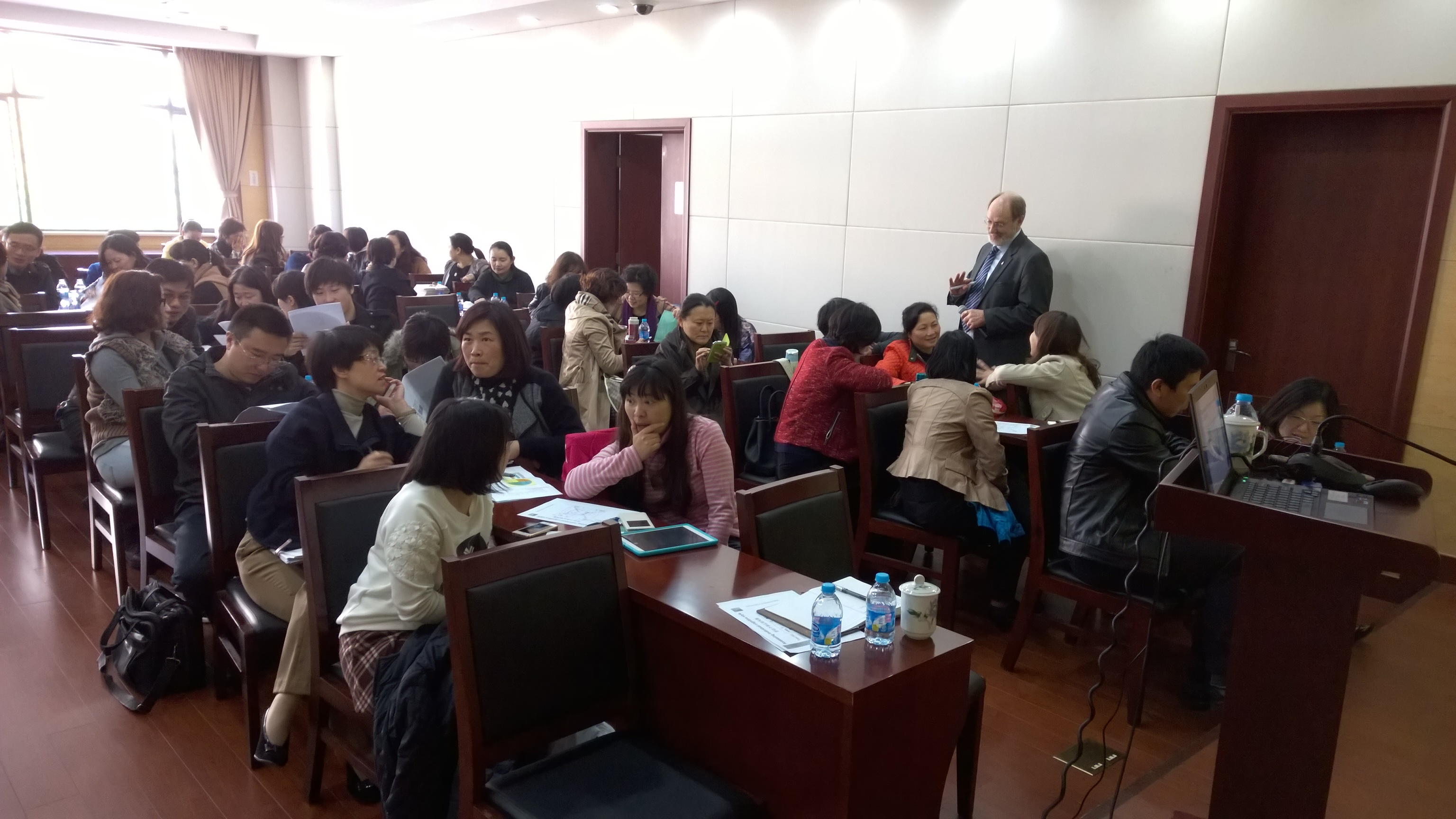 training and development was conducted at Learn reasons and benefits of employee training and development in this topic from the free suggest reasons for supervisors to conduct training among.